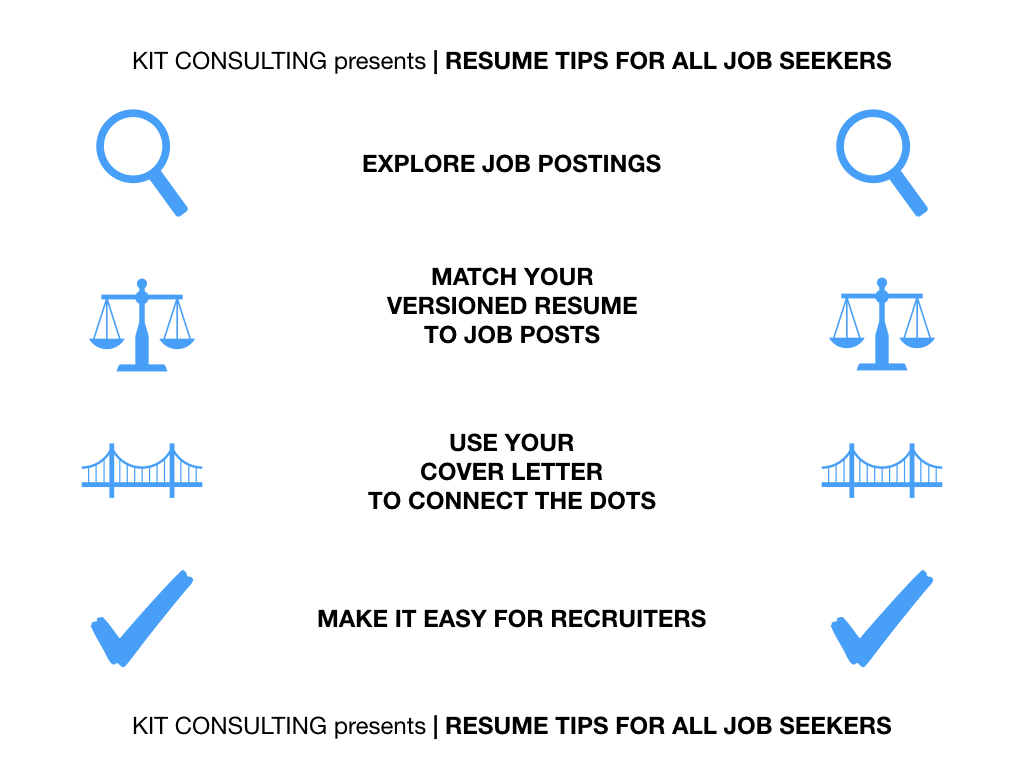 resume-tips-for-all-job-seekers
